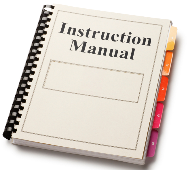 Instruction Manual-01